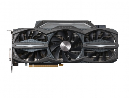 Zotac GeForce GTX 980 AMP Extreme İncelemesi
