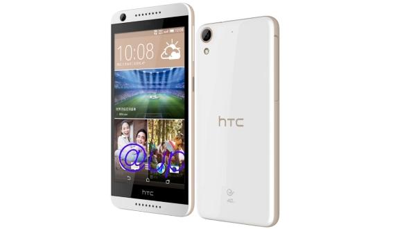 HTC Desire 626 Ortaya Çıktı
