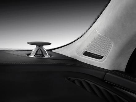 Audi'de 3D Müzik Keyfi