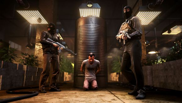 Battlefield: Hardline'la İlgili En Güncel Ayrıtılar