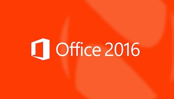 Office 2016 Bu Yıl Geliyor!