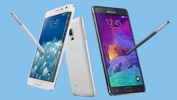 Galaxy Note 4 mü Galaxy Note Edge mi?