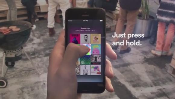 Spotify'dan iOS Uygulamasına İki Yeni Özellik