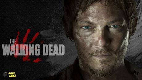 The Walking Dead 5. Sezon Fragmanı