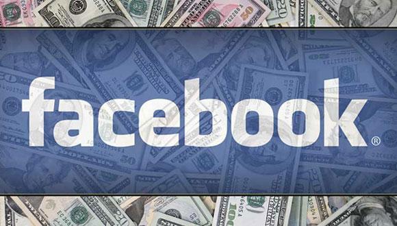 Facebook'un Gelirleri Mobilden