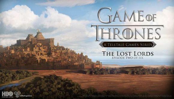 Game of Thrones'un İkinci Bölümü Duyuruldu