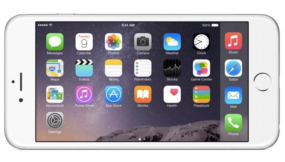 Apple, Kore'de Rekor Kırdı!