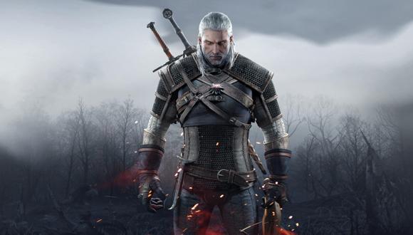 The Witcher 3'ten Yeni Oynanış Görüntüleri