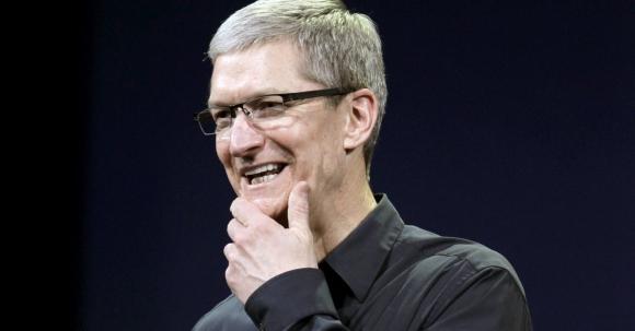 Apple, Tim Cook'a Ne Kadar Ödedi?