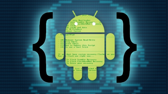 Android Debug Bridge Chromebook'a Geliyor