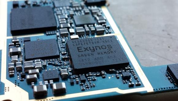 Exynos 7420'nin İlk Test Sonuçları!