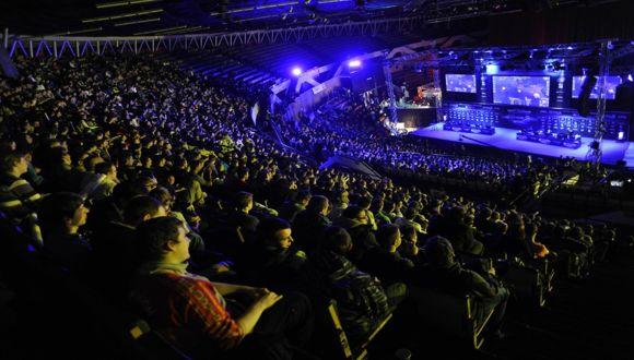 Counter-Strike:GO'da Bahis Skandalı