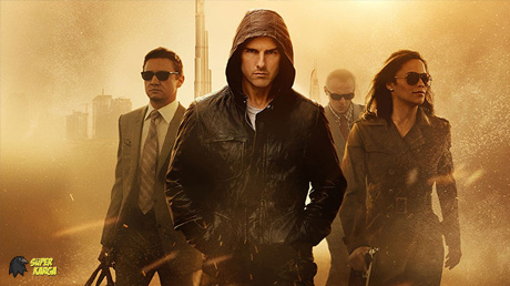 Mission Impossible 5 Ne Zaman Geliyor?