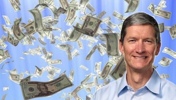 Çin artık Apple'ın en büyük müşterisi