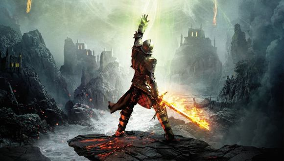 Dragon Age: Inquisition'dan Rekor Başarı