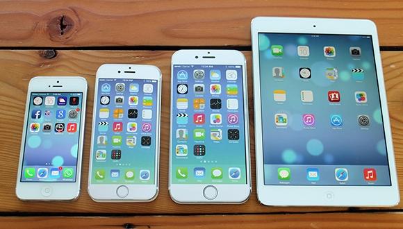 Apple 1 Milyar iOS Cihaz Sattı
