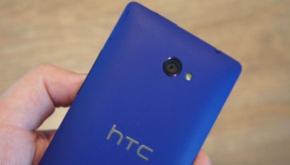 HTC 8X için WP8.1 Yayınlandı!
