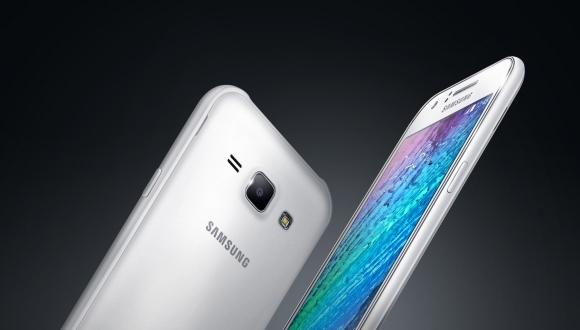 Samsung Galaxy J1 Duyuruldu
