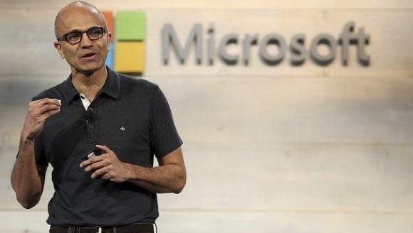 Microsoft, Cyanogen ile mi İlgileniyor?