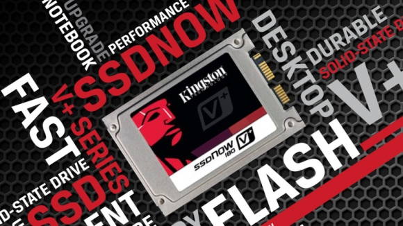 B'İnceleme: Kingston SSDNow V+180 128 GB
