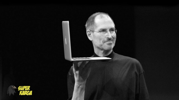 Steve Jobs Filminin Oyuncu Kadrosu ve Tarihi Belli Oldu