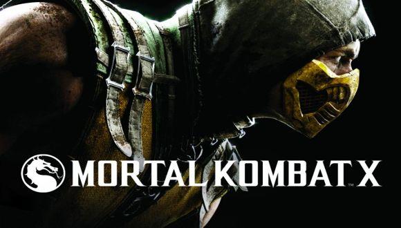 Mortal Kombat X İçin Bir Karakter Daha Duyuruldu