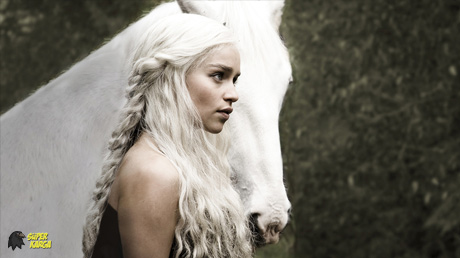 Game of Thrones 5. Sezondan İlk Fragman