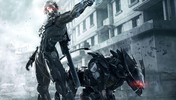 Metal Gear Rising 2 Mi Geliyor?