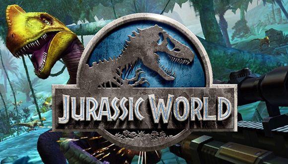 Jurassic Park Efsanesinin Oyunu Geliyor!