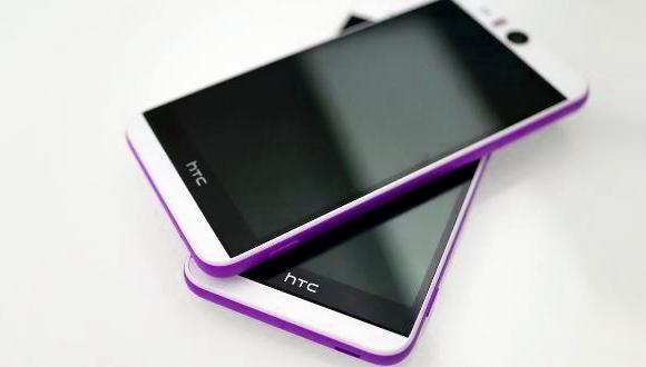 HTC'den Üst Segmente İkinci Model Gelebilir!