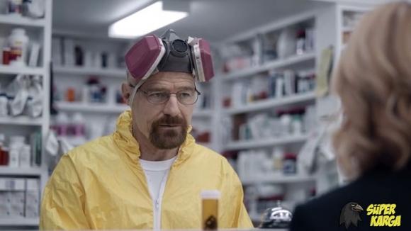 Super Bowl'un En İyi Reklamları