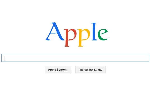 Apple Arama Motoru Yapabilir!