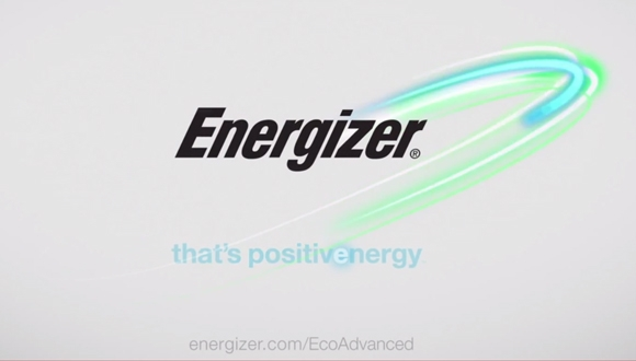 Energizer'dan Çevre Dostu Pil