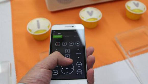 En İnce Telefon: Coolpad Ivvi K1 Mini