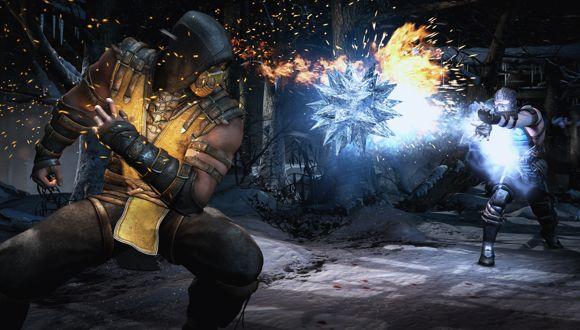 Mortal Kombat X'in Sistem Gereksinimleri