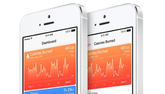 Apple HealthKit Hastanelerde Deneniyor!