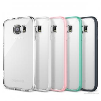 Galaxy S6'nın Yüksek Kaliteli Renderları