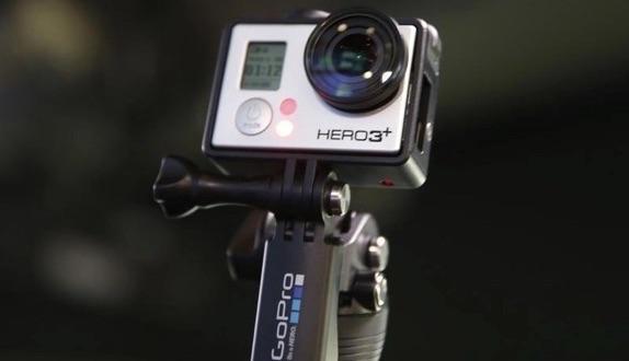 GoPro Gelirleri Katladı