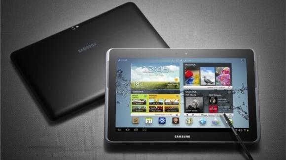 Galaxy Tab A ve Tab A Plus Geliyor!