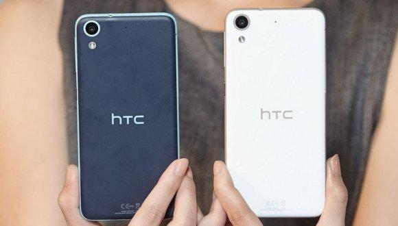 HTC Desire 626 Duyuruldu