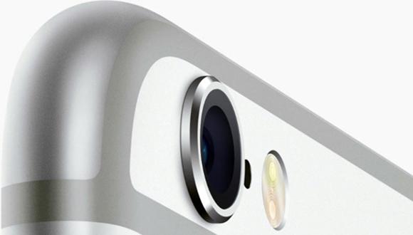 iPhone Yola 8MP Kamera ile Devam Edecek