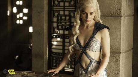Game of Thrones'un 5. Sezon Özel Bölümü