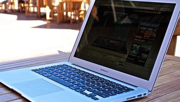 Yeni Macbook Air'in İşlemcileri Belli Oldu