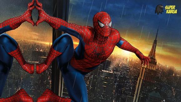 Spider-Man, Avengers'a Katılıyor!
