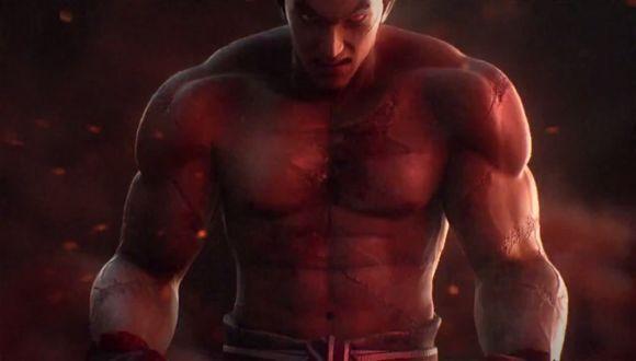 Tekken 7'den Aksiyon Dolu Açılış Sinematiği