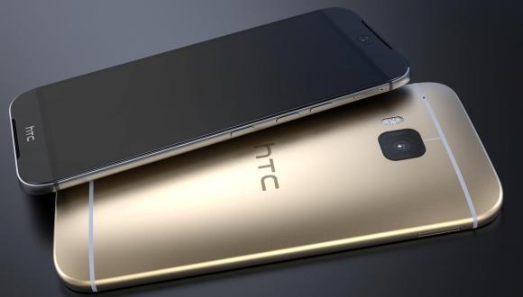 HTC One M9 Tasarımı Nasıl Olacak?