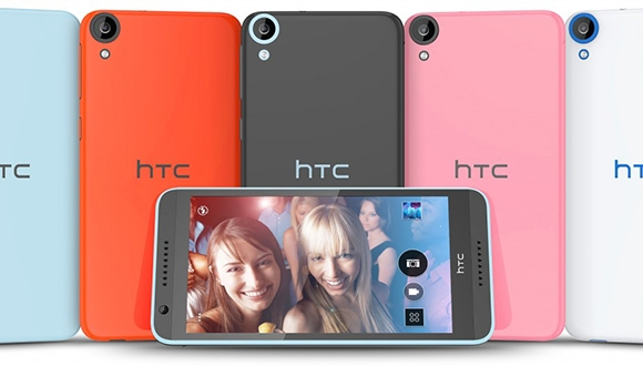HTC Desire 820 İncelemesi