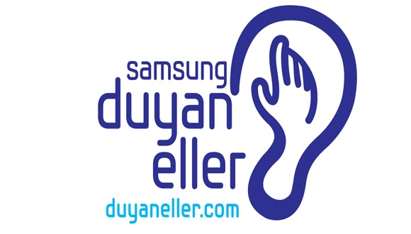 Samsung'dan Duyan Eller