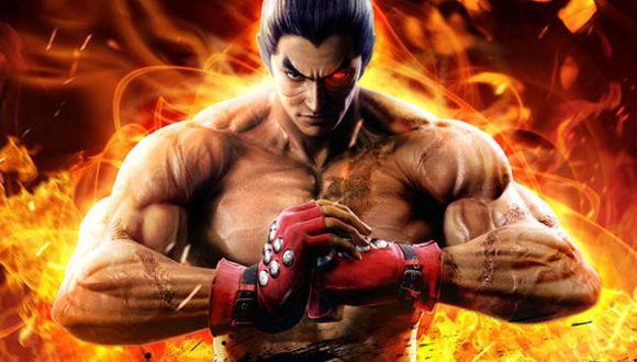 Tekken 7'nin Ana Karakterleri Gözüktü