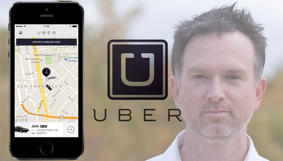 41 Milyar Dolarlık Uber'in Önemli İsmi İstanbul'da